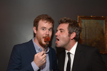 Joe Swanberg 'The Sacrament' Afterparty in Hollywood