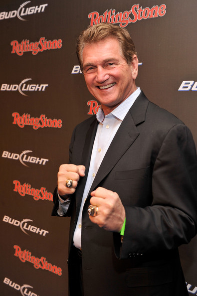 Joe Theismann Net Worth