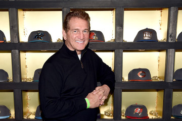 Joe Theismann New Era Style Lounge - Friday February 5, 2016
