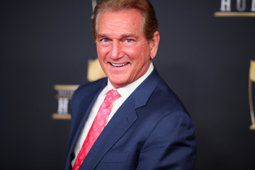 Joe Theismann NFL Honors - Arrivals