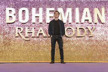 Joe Thomas 'Bohemian Rhapsody' World Premiere At The SSE Arena Wembley