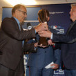 Joe Torre League Championship Series - Los Angeles Dodgers v Milwaukee Brewers - Game Seven