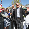 Joe Torre Palisades Village Celebrates Grand Opening With Private Ribbon-Cutting Ceremony
