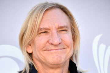 Joe Walsh 52nd Academy of Country Music Awards - Arrivals