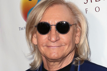 Joe Walsh Peggy Albrecht Friendly House's 29th Annual Awards Luncheon - Arrivals