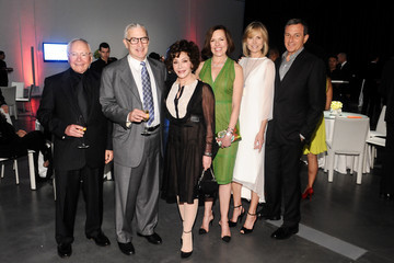 Joe Wender LACMA's 2013 Collectors Committee - Gala Dinner