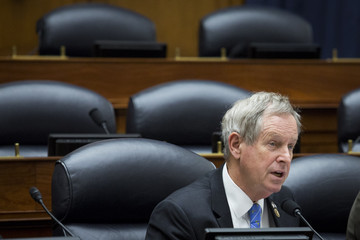 Joe Wilson  House Armed Services Committee Holds Hearing