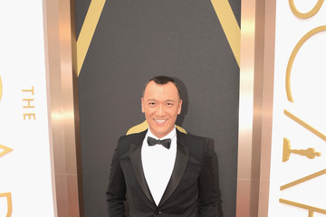 Joe Zee Arrivals at the 86th Annual Academy Awards — Part 14