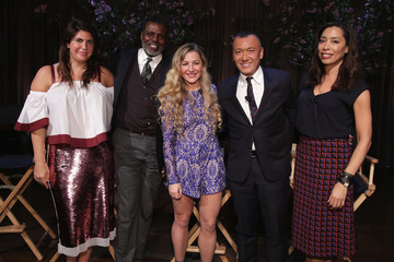 Joe Zee Brides Aisle Style Event and Panel Moderated by Editor-In-Chief Keija Minor