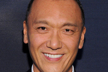 Joe Zee FIJI Water At The Weinstein Company's Academy Awards Nominees Dinner In Partnership With Chopard, DeLeon Tequila, FIJI Water And MAC Cosmetics
