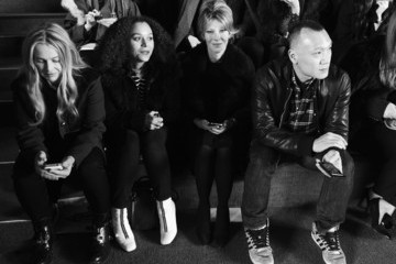 Joe Zee Roberta Myers Marc Jacobs Collection - Front Row - Fall 2013