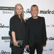 Joe Zee Marie Claire Celebrates Fifth Annual 'Fresh Faces' in Hollywood With SheaMoisture, Simon G. And Sam Edelman - Arrivals