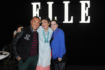 Joe Zee Beauty Con In Partnership With ELLE Celebrate Their New York Digital Summit
