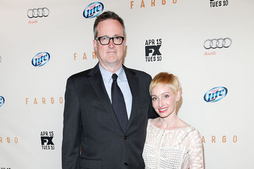 Joel Coen 'Fargo' Screening in NYC