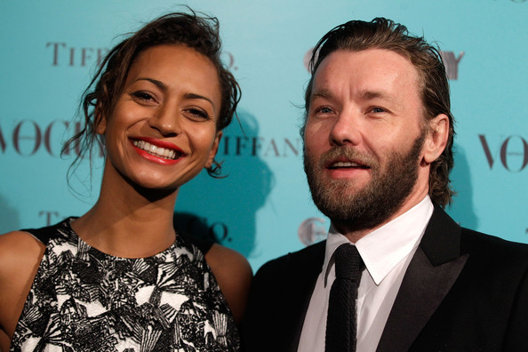 Joel Edgerton with cool, beautiful, Single