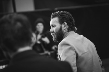 Joel Edgerton Alternative View - 63rd BFI London Film Festival