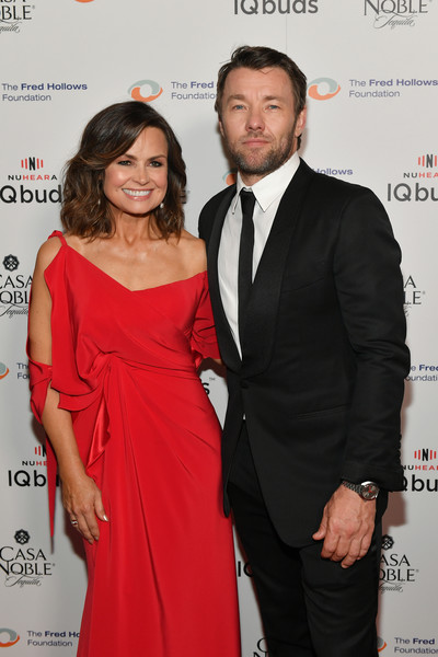 Joel Edgerton Presents the Inaugural Los Angeles Gala Dinner in Support of the Fred Hollows Foundation - Arrivals