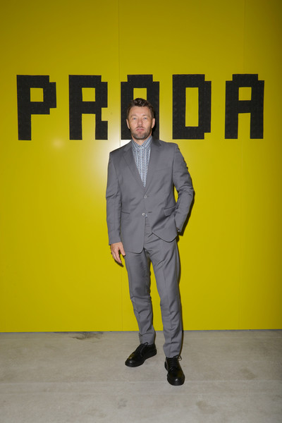 Prada - Arrivals And Front Row: Milan Fashion Week Fall/Winter 2019/20