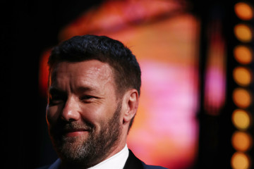 Joel Edgerton GQ Australia Men Of The Year Awards 2018 - Ceremony