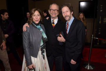 Joel Grey 34th Annual Lucille Lortel Awards - Arrivals