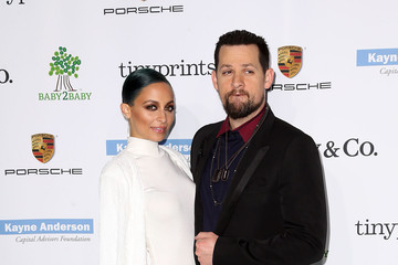 Joel Madden The 2014 Baby2Baby Gala, Presented by Tiffany & Co - Arrivals