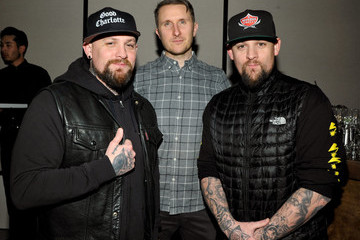 Joel Madden AG + Vanity Fair: Opening Of Saved