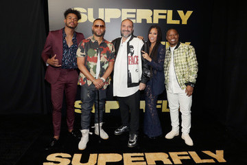 Joel Silver CinemaCon 2018 - Gala Opening Night Event: Sony Pictures Entertainment Exclusive Presentation