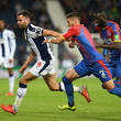 Joel Ward West Bromwich Albion v Crystal Palace - Carabao Cup Third Round