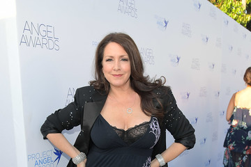 Joely Fisher Project Angel Food's 2018 Angel Awards