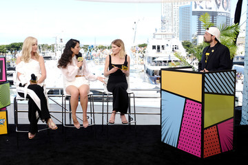 Joely Richardson #IMDboat At San Diego Comic-Con 2019: Day Two