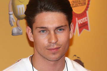 Joey Essex M&M's Characters Election Launch Party