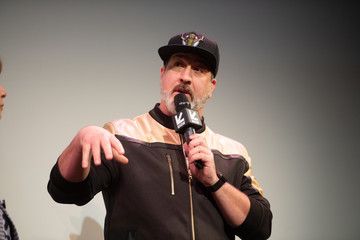 "Joey Fatone ""The Boy Band Con: The Lou Pearlman Story"" Premiere - 2019 SXSW Conference and Festivals"