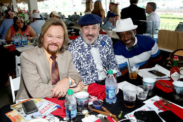 Joey Fatone Kentucky Derby 145 - Atmosphere