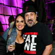 "Joey Fatone Casamigos Presents Sports Illustrated ""The Party"""