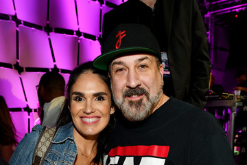 """Joey Fatone Casamigos Presents Sports Illustrated """"The Party"""""""