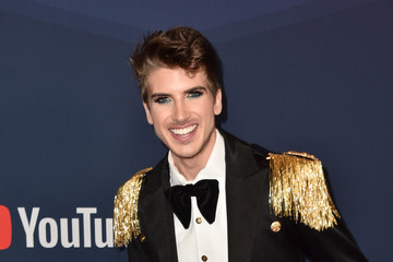 Joey Graceffa The 9th Annual Streamy Awards -  Arrivals