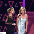 Joey Lauren Adams 2016 CMT Music Awards - Show