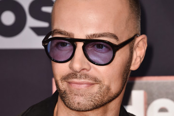 Joey Lawrence 2017 iHeartRadio Music Awards - Arrivals