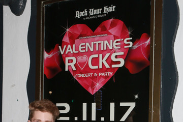 Joey Luthman Rock Your Hair Presents: 'Valentine's Rocks'