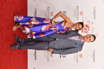 Joey Wagner Kentucky Derby 144 - Red Carpet
