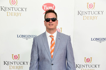 Joey Wagner 142nd Kentucky Derby - Red Carpet
