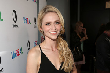 Johanna Braddy Emmy FYC Screening With The 'UnREAL' Cast And Executive Producers