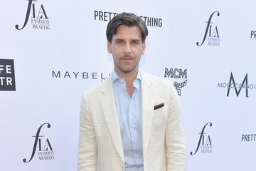Johannes Huebl The Daily Front Row Hosts 4th Annual Fashion Los Angeles Awards - Red Carpet