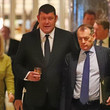 John Alexander Crown Resorts Holds Annual General Meeting Following Accusations of Misconduct