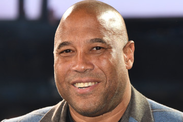 John Barnes Celebrity Big Brother Eviction