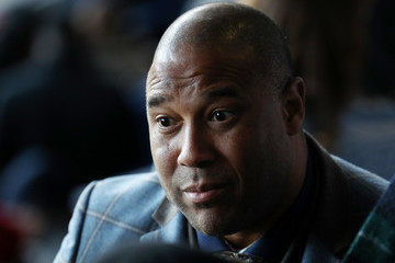 John Barnes Cyrille Regis Memorial Service Takes Place at West Bromwich Albion
