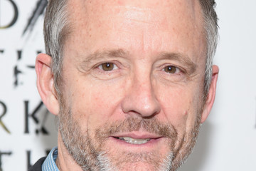John Benjamin Hickey 'Sunday in the Park With George' Broad Way Opening Night - Arrivals & Curtain Call