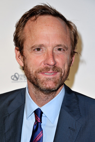 John Benjamin Hickey Net Worth