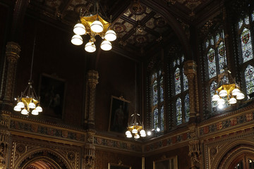 John Bercow State Visit Of The King And Queen Of The Netherlands - Day One