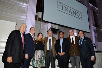 John Berg Financo CEO Forum 2016